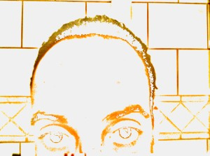 Dennis Leroy Kangalee frozen head