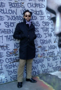 Dennis Leroy Kangalee, 5 Pointz, Queens NY 2012 [N.Fleck]