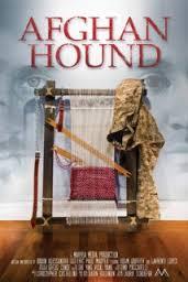 """Afghan Hound"" (2010)"