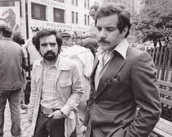 Scorsese & Schrader: The Fascist Punk Duos of 1970's American Cinema