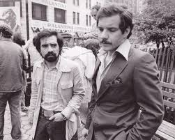 Scorsese & Schrader: The Fascist Punk Duos of 1970's American Cinema