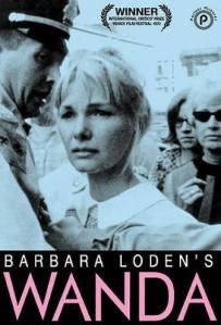 """Barbara Loden's """"Wanda"""""""
