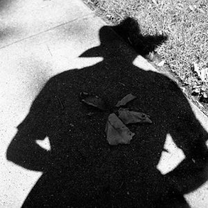 Vivian Maier, Self-Portrait..
