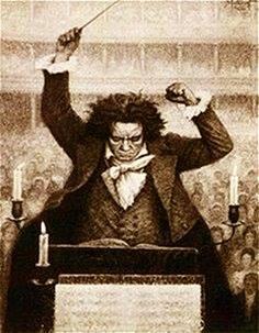 Schwarze Deutsche: Ludwig Van Beethoven