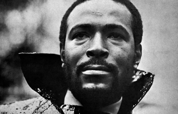 Marvin Gaye, 1971:  What's Going On