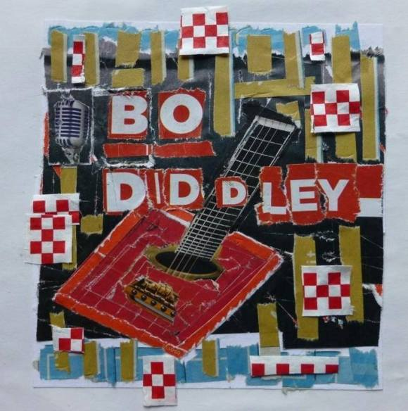 Bo Diddley, 2013